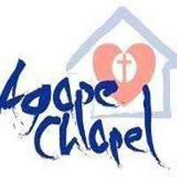 AGAPE CHAPEL