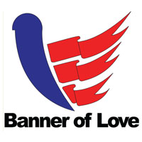 banner of love
