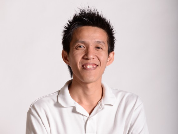 Jerry Teo steps up as Head of Street Ministry