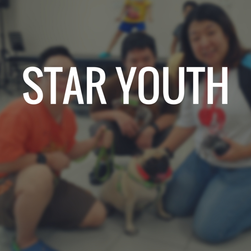 STAR Youth